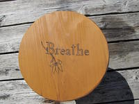 Breathe Stool 1