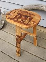 Milking Stool (1)
