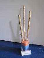 Positive Affirmation Bamboo Bouquet (1)
